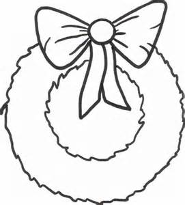 wreath coloring page wreath coloring sheet