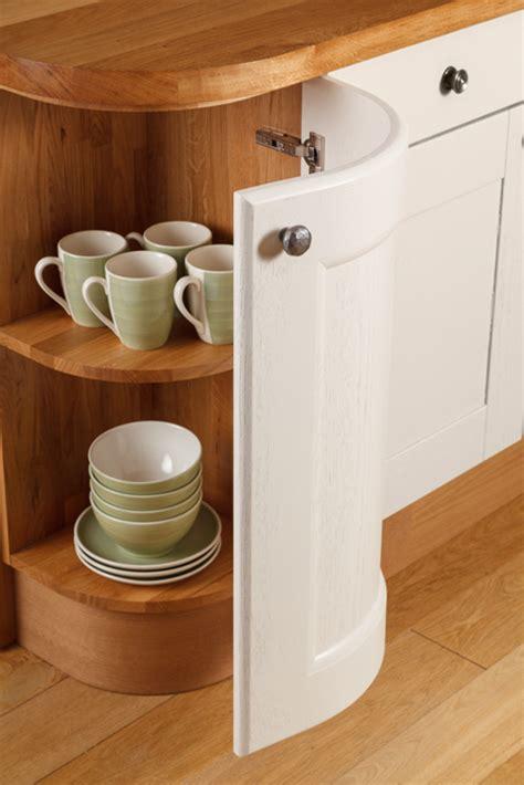 curved cabinets made easy a guide to specialist cabinetry and corner cupboards for