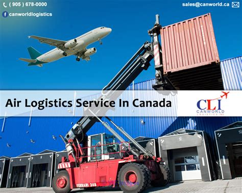 air freight canworld logistics inc services labor move calgary