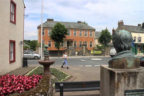 In Cockermouth cockermouth a town in cumbria
