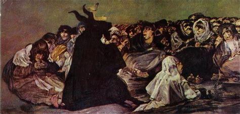 imagenes pinturas negras de goya ventanas abiertas pinturas negras