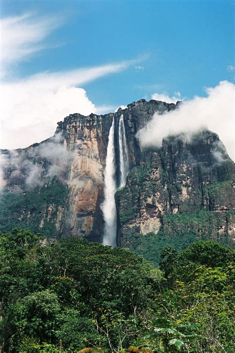 up film waterfall the 16 most epic waterfalls in the world