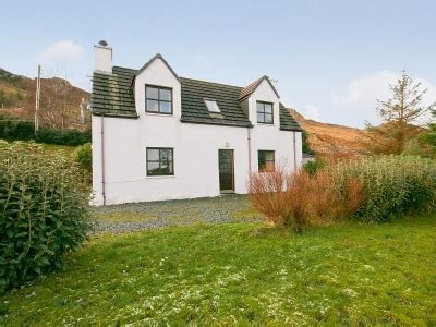 Cottages Gairloch Wester Ross by Torburn Cottage In Inverasdale Near Poolewe Highlands