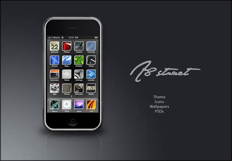 beautiful themes for iphone enhance your apple iphone with these beautiful free themes