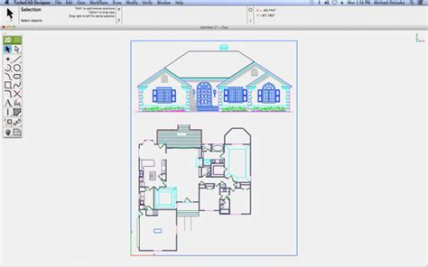 cad home design mac turbocad mac designer 2d precision 2d drafting design