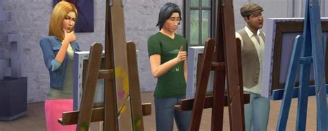 actor sims 4 the sims 4 actors images behind the voice actors