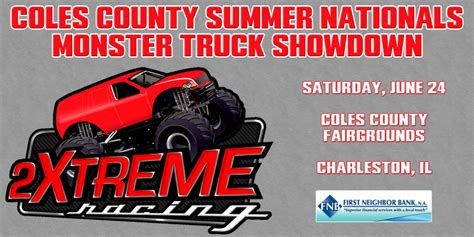 Coles County Search Coles County Summer Nationals Trucks Showdown Myradiolink