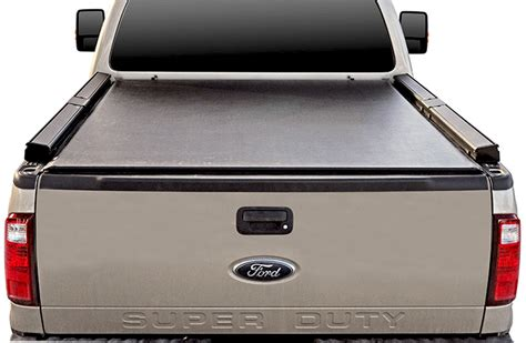 tonneau cover rack truxedo 598797 lo pro qt invis a rack tonneau cover for f 150 new ebay