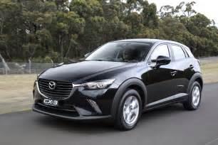 Madza Cx3 Mazda 2015 Cx 3 Drive Mazda Cx 3 Lands In Oz Goauto