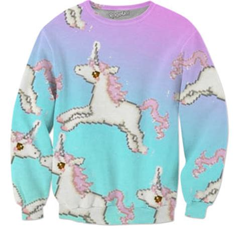 Jny Co Sweater Hodie Unicorn best unicorn sweater products on wanelo