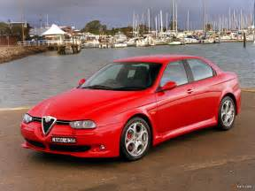 Alfa Romeo 156 2002 Alfa Romeo 156 Gta Au Spec 932a 2002 2003 Wallpapers