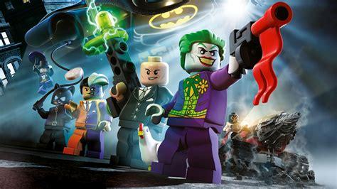 wallpaper 4k lego lego batman the movie dc superheroes unite full hd