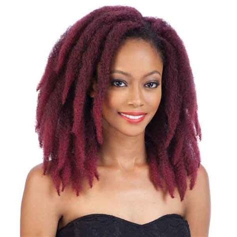 cuban twist hairstyles freetress equal cuban twist braid 12 16 inch