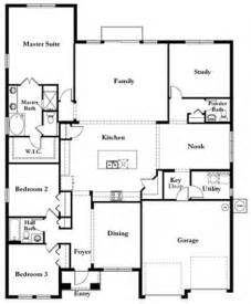 Floor Plans Florida Las Calinas St Augustine Fl New Homes For Sale 32095