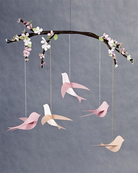 How To Make 3d Birds From Paper - 25 best ideas about paper birds on bird