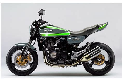 Motorrad Auspuff Folie by Kit Transformation Kawa Z1000 Z750 900z1 Style