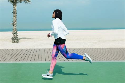 Believe Muslim Sport 3 nike introduces its for sports footwear news