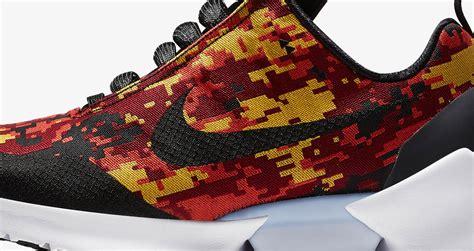 Sepatu Nike Hyperadapt 1 0 sepatu nike hyperadapt 1 0 2018 dirilis dalam colorway