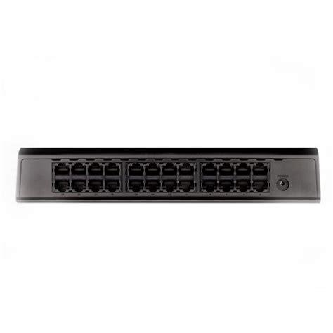 D Link Des 1024a Switch 24 Port 10100 Mbps 1 switch d link des 1024a 24 port 10 100mbps unmanaged