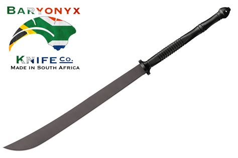 cood steel cold steel thai machete