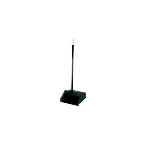 Flo Pac Plastic Dustpan bettymills flo pac 174 duo pan plastic upright dustpan with metal handle carlisle 36141003