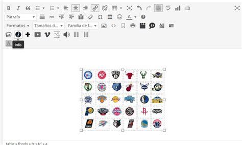 widget imagenes html se me desordenan las im 225 genes en un widget de wordpress