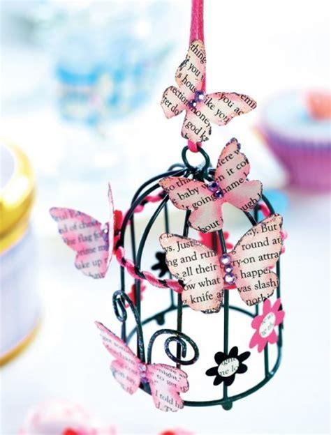 Butterfly Papercraft - papercraft butterfly templates free card