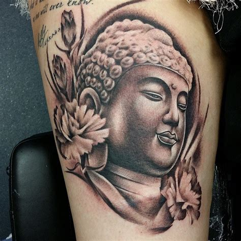 buddah tattoo tattoo collections