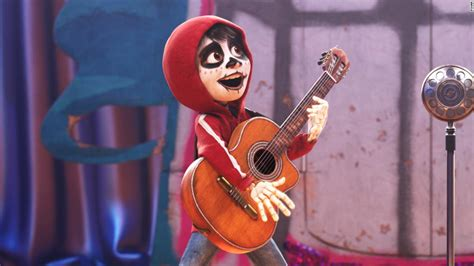 coco image coco review pixar s latest hits the right notes cnn
