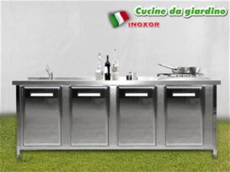 cucine da giardino prezzi emejing cucine da esterno prezzi ideas orna info orna info