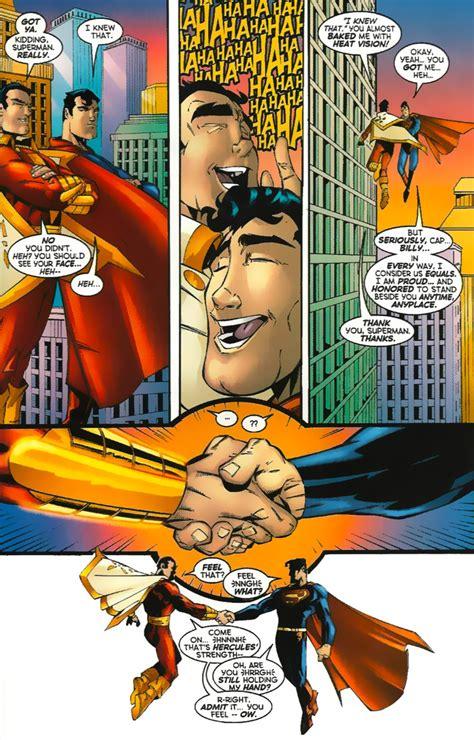 captain marvel captain marvel shazam vs ww battles comic vine