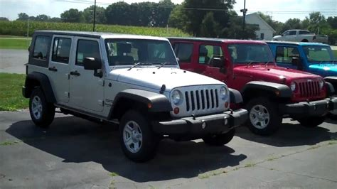 Barnett Jeep Barnett Your Home For Right Drive Jeep S