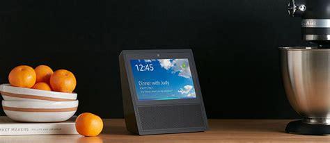amazon jalantikus amazon echo show perangkat asisten digital yang bikin