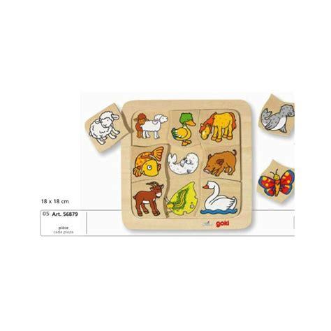 1409514366 ou est mon bebe puzzle goki en bois 192 images cach 201 es quot o 249 est mon b 233 b 233