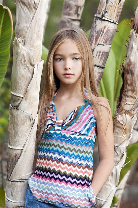 tmtv preteen model picture of anastasia bezrukova
