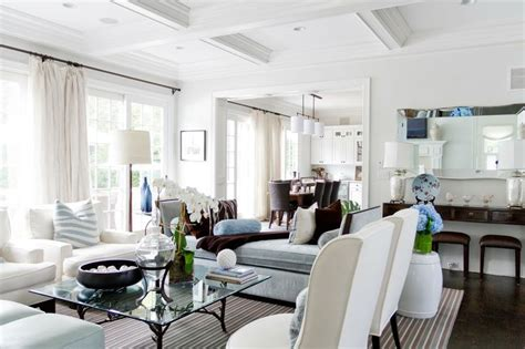 Houzz White Living Rooms by Living Room Via Houzz For The Home Houzz