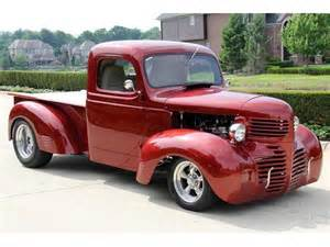 1946 Dodge Truck For Sale 1946 Dodge For Sale Classic Cars For Sale Uk