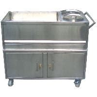 Dim Sum Trolley Gas Import adjustable lpg pressure regulators banquet soup trolley coal bar counter bahadurgarh india