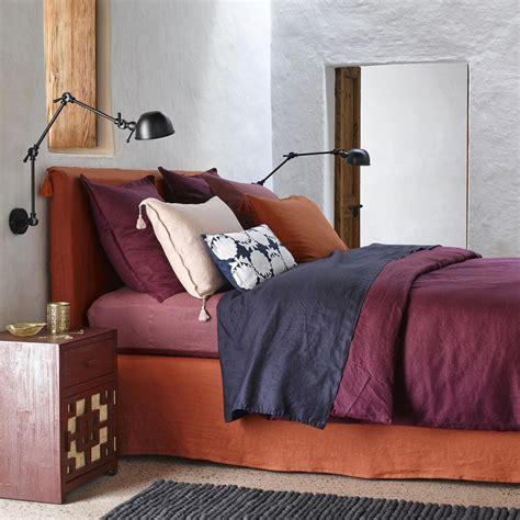 la redoute linge de lit en
