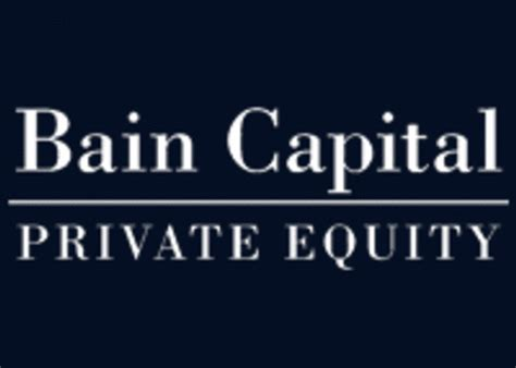 Bain Capital Post Mba by Bain Capital To Buy Stake In Pruk Regions Venture