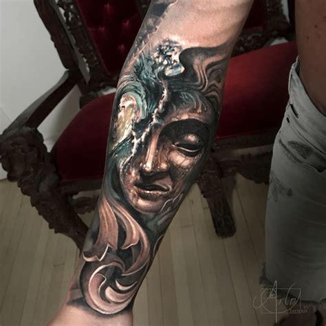 www tattoos com artist arlo dicristina at the
