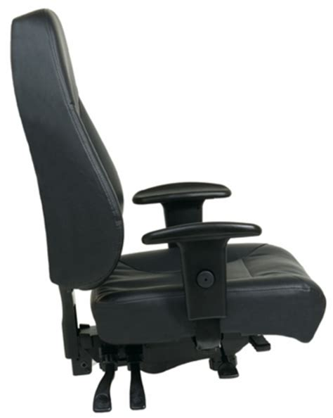 Most Comfortable Drafting Chair by Harwick 100kl Multi Function Leather Drafting Chair Free