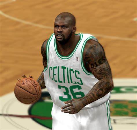 shaq tattoos nlsc forum downloads shaquille o neal tattoos 2011