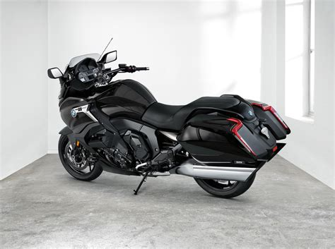 bmw 9 motorcycle the k 1600 b bagger is bmw s six motorcycle