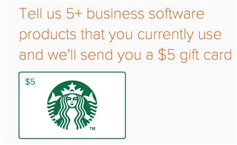 Where To Find Hot Topic Gift Cards - hot free 5 starbucks gift card