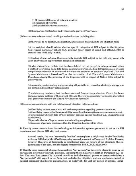 Esi Cancellation Letter Format Litigation Hold Letter To Client Docoments Ojazlink