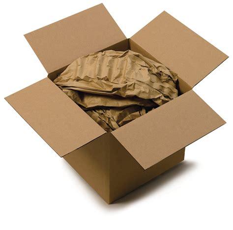 paper packaging coral packaging