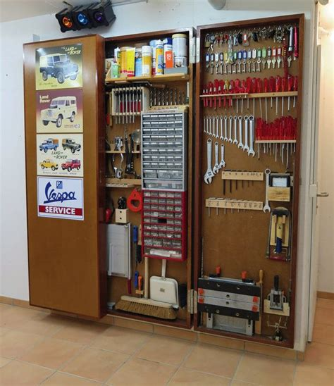 Garage Organization Company Near Me Best 25 Tool Storage Cabinets Ideas On Garage