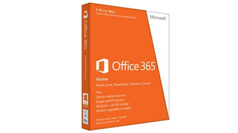 why office 365 home is a better buy than office 365