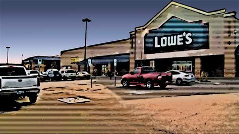 Lowes Home Improvement Mba Internship by Customer Service Flash Buddy